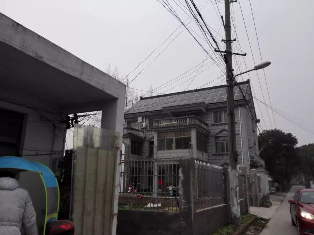 已并网光伏电站又遭拆除!同样是户用光伏,为什么我家的就得拆?