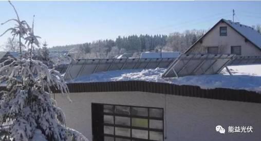 【光伏运维】冬天天气恶劣,光伏电站应注意哪些事情?