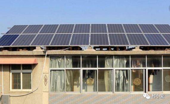 一分钟知道,如何让屋顶光伏电站降低成本和增加收益