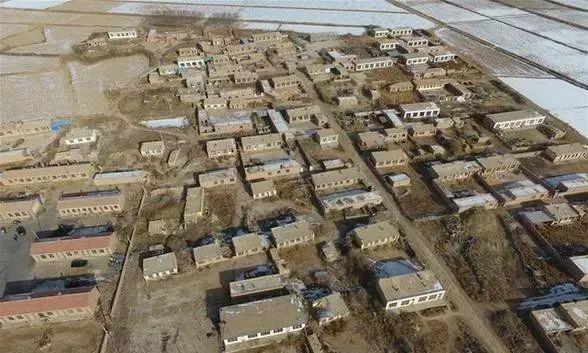 光伏与农村碰撞出新的火花,这才叫光伏新农村