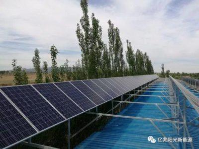 农村分布式光伏发电是惠农项目,还是新式骗局?