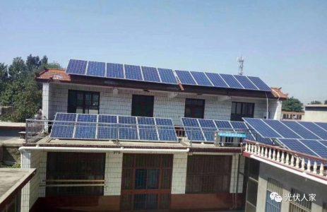 光伏发电:不仅是清洁能源,更是投资方式
