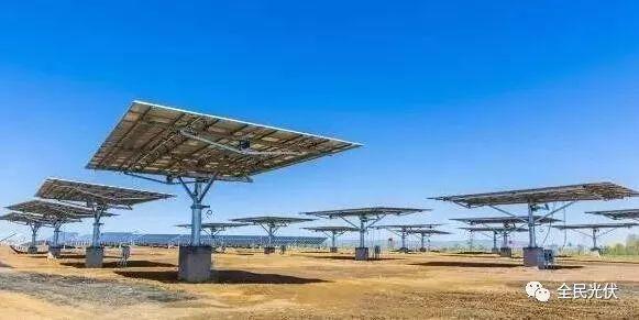 全球 | 澳大利亚首个大型太阳能和电池项目正式运营