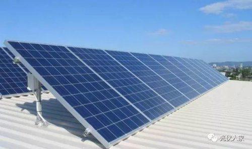 发展光伏产业的必要性:开发利用可再生能源是必由之路