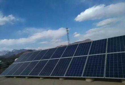 自家发电能挣钱 还享受国家补贴!这是啥前沿科技?