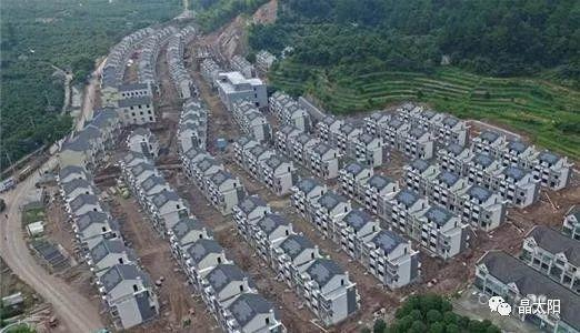 """光伏让村集体收入实现从3000到60万的跨度,这大概就是""""别人家的家乡""""了吧!"""
