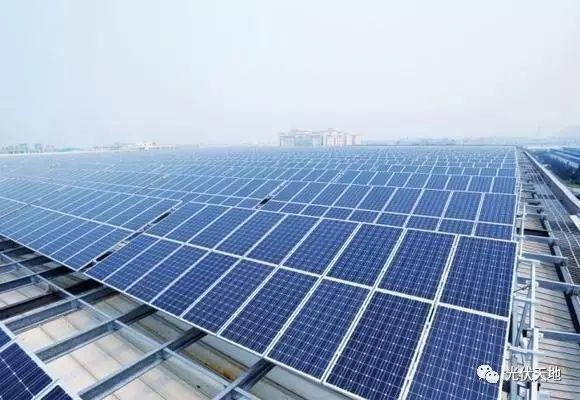 【安装基础】太阳能组件偏西向安装可获得更多能源