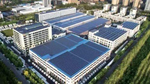 光伏补贴降低了,但是小型工商业屋顶特别适合建设光伏电站!