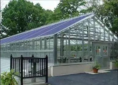收藏 | 26种最新屋顶光伏电站效果图,总有一款打动你!