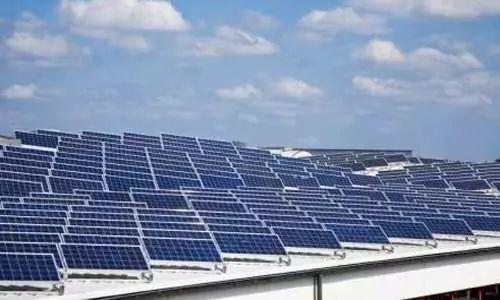【推广发展】工商户为什么在屋顶安装光伏电站?