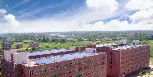学校建光伏电站有哪些优势?