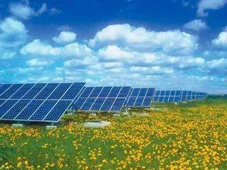 山西省计划再建2859座光伏电站