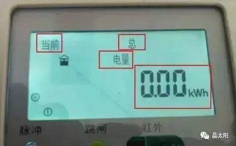 户用光伏电站并网为何要换电表和新增电表?