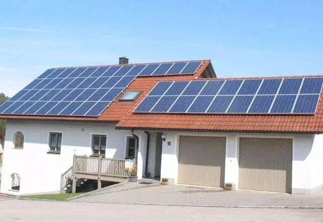 光伏发电那么好,为什么大多数人不愿意安装?
