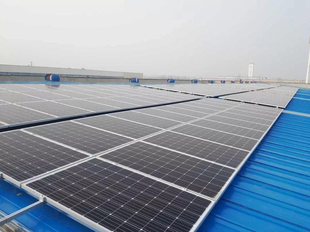 光伏发电屋顶承载力如何预判?