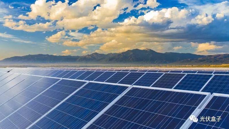 """重磅利好   国家明确规定扩大清洁能源利用,""""光伏发电""""前景无限!"""