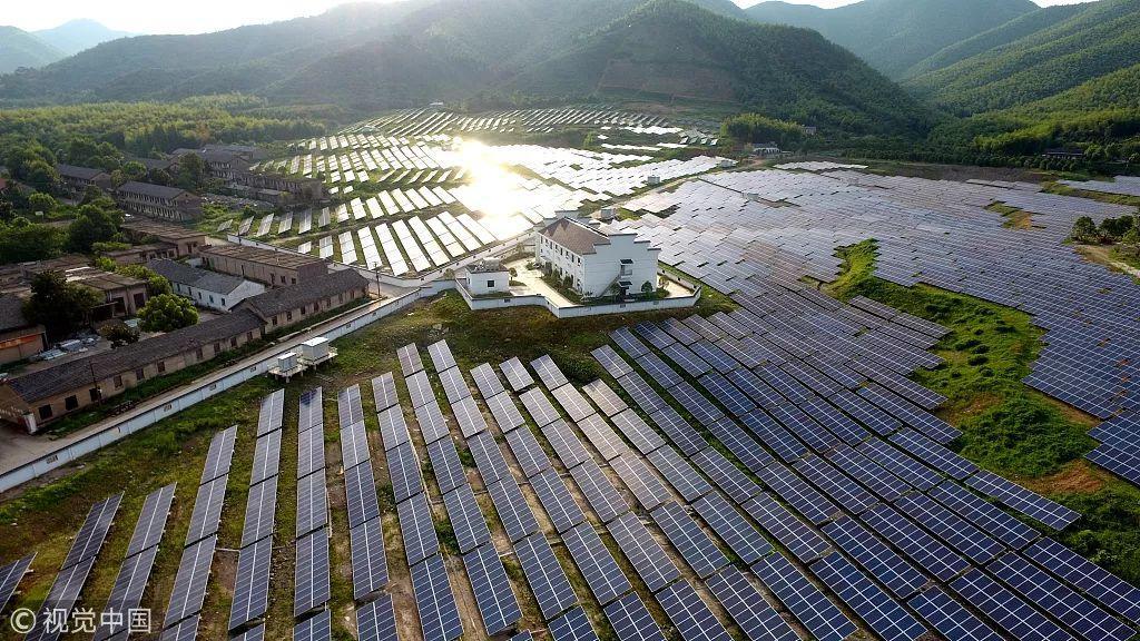 中国光伏产业抛弃对美依赖,横扫新兴市场!
