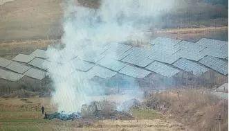 知识 | 地面光伏电站项目火灾防范指导