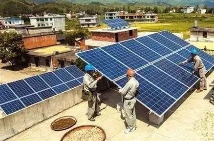 【电站基础】在屋顶安装光伏电站安全吗?