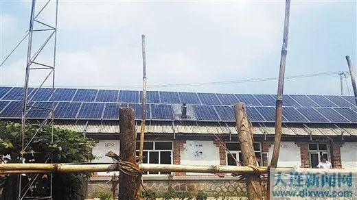 """【新闻观察】光伏 让你建一所自己家的""""发电厂"""""""