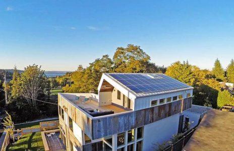 屋顶光伏为什么不能按面积安装,99%的人都不知道!