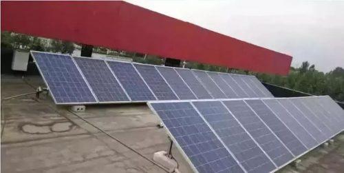 深圳0.4元/kWh的补贴,1.2MW以内项目最划算