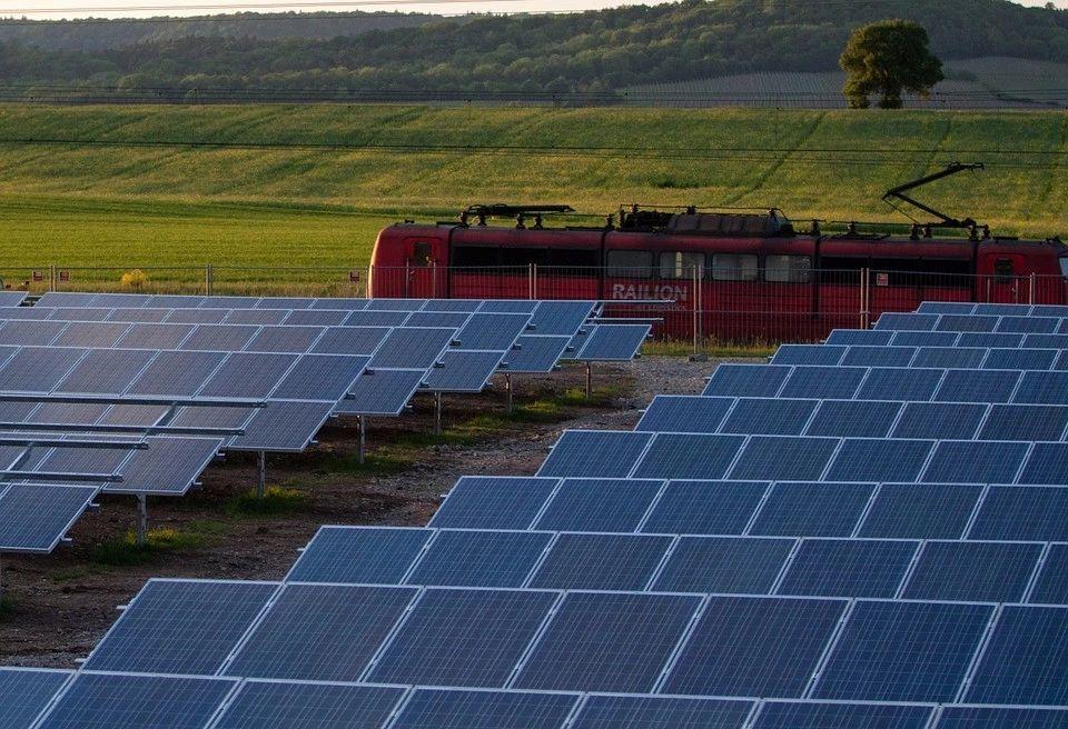 本周光伏、清洁取暖、新能源政策汇总