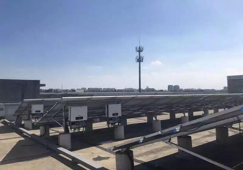 """谨防大火!夏季光伏电站需细心""""呵护"""",掌握这些可以提高发电量"""