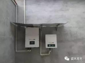 干货 | 夏季光伏逆变器5种最常见报错及散热处置方法