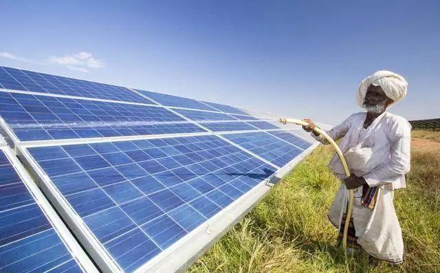 拉萨:2020年光伏装机达380兆瓦,2025年达750兆瓦