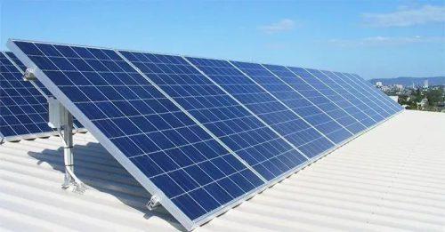 天合光能将向欧洲最大的光伏电站供货167兆瓦组件