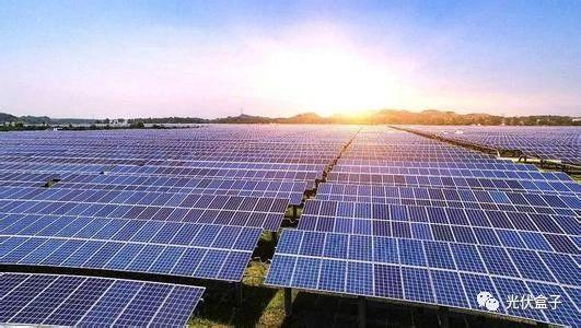形势 | 全球光伏组件价格预计降至24.4美分/瓦 太阳能投资预计减少19%