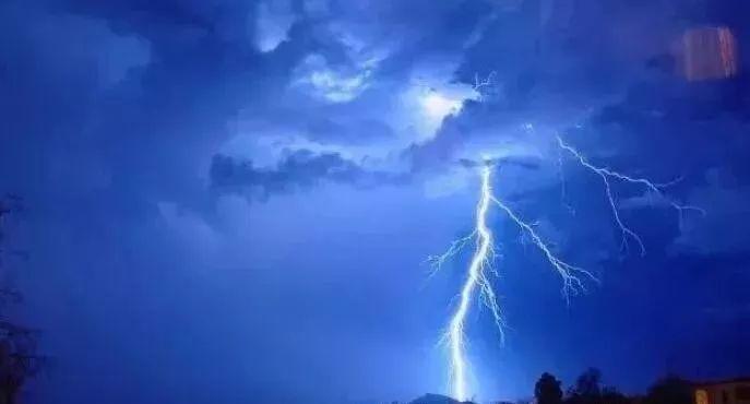 台风来了,光伏电站维护记住三点