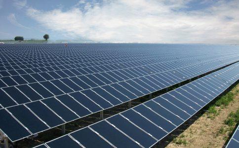 江苏大丰港经济开发区15MW集中式光伏发电项目EPC工程总承包招标公告