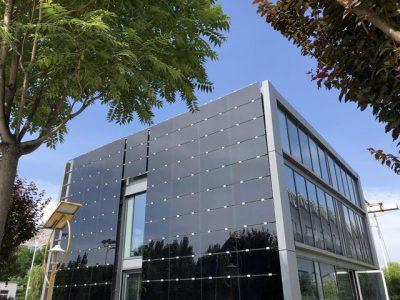 天合光能助力中德大学联队出征国际太阳能大赛