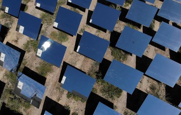 俄媒:欧洲不能没有中国太阳能 否则倒霉的是消费者