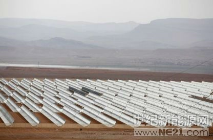 英媒:建风电光伏可使撒哈拉降雨倍增