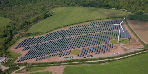 德国推出第二轮风能太阳能拍卖