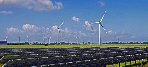 光伏、风能、硅片:新能源统筹规划紧迫性不断增强