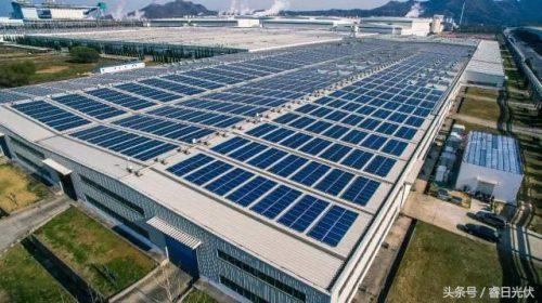 内蒙古1-8月太阳能发电84.81亿千瓦时 同比增长12.16%