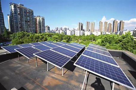 维多利亚州政府承诺为10000个家庭提供半价太阳能电池