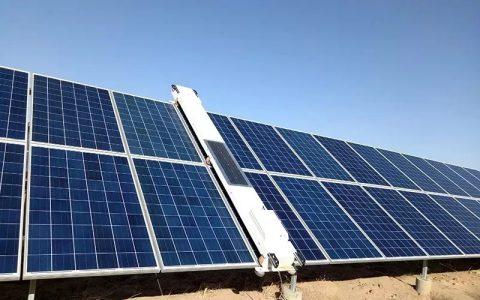 新疆专员办:四个注重扎实开展光伏发电增值税优惠政策评估工作