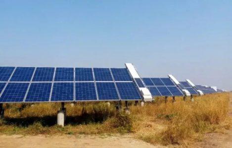 河南优先支持9个贫困县光伏扶贫电站建设