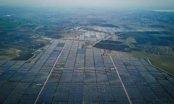 浙江分布式光伏装机容量居全国第一